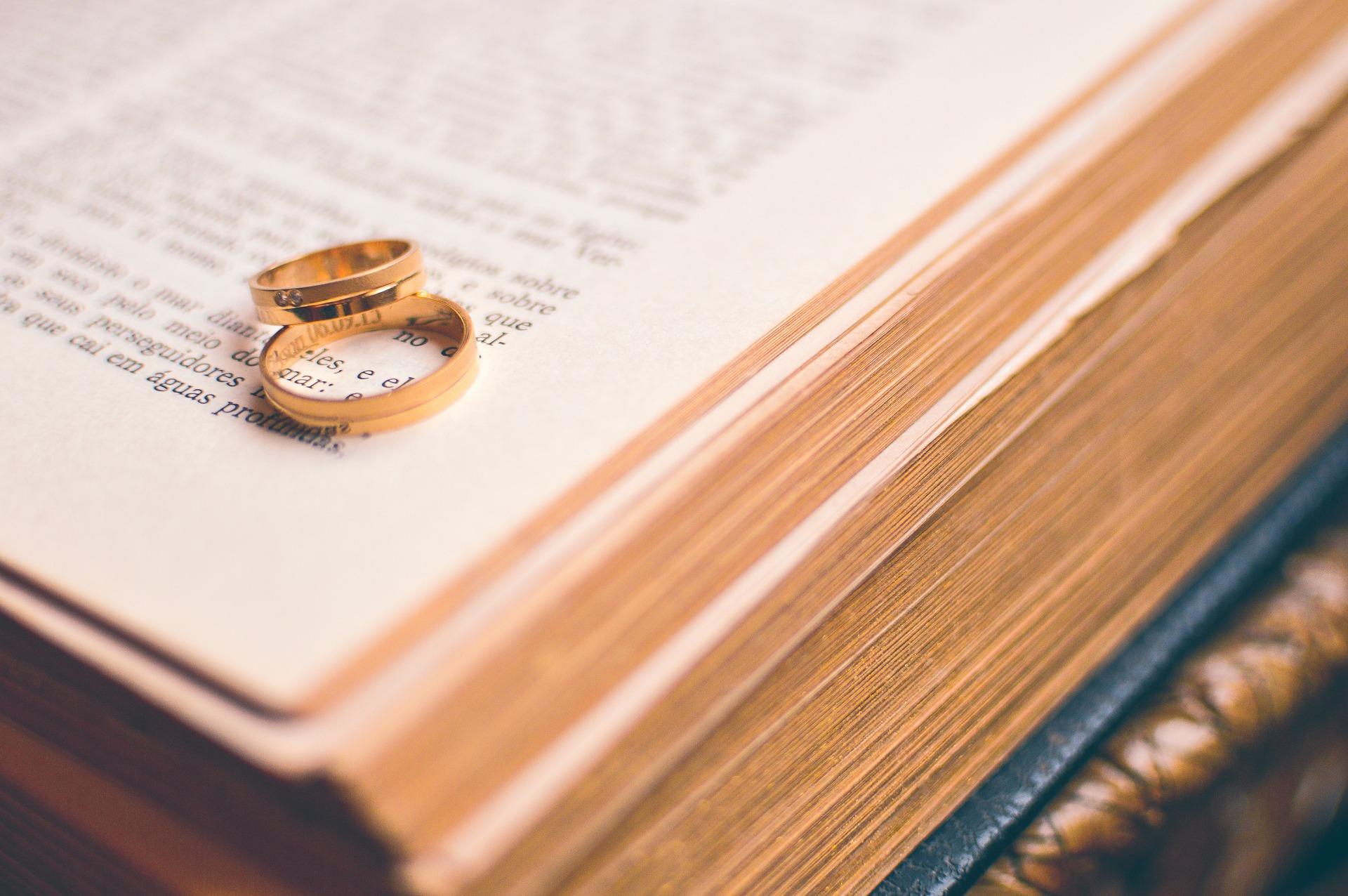 Itinerario in preparazione al matrimonio